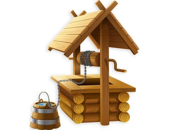 Купить домик для колодца в Краснознаменске